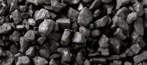 Odmiany węgla